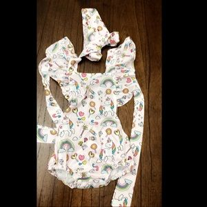 Other - Beautiful baby outfit for baby girl